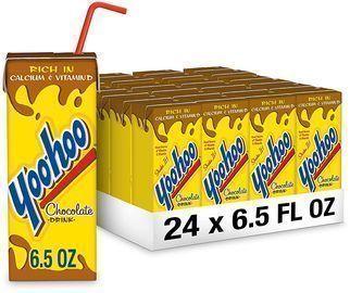 24ct Yoo-Hoo Chocolate Drink