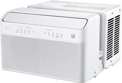 Midea U Inverter 10,000BTU Window Air Conditioner