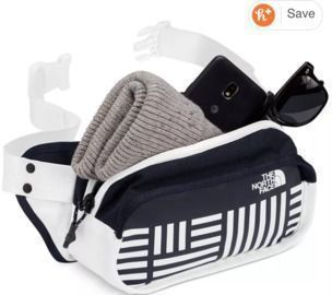 The North Face Men's International Collection Hip Pack