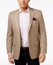 Lauren Ralph Lauren Men's Classic-Fit Neat UltraFlex Sport Coats