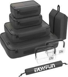 Packing Cubes Set - 8PC