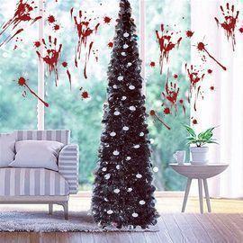Fonder Mols 5' Artificial Halloween/Xmas Tree