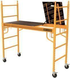 Home Depot - MetalTech Safeclimb 6
