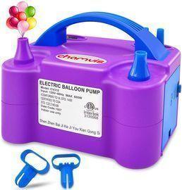 Electric Balloon Air Pump