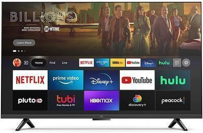 Amazon Fire TV 50 Omni Series 4K UHD Smart TV