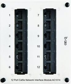 Legrand Cat 5e Network Interface Module