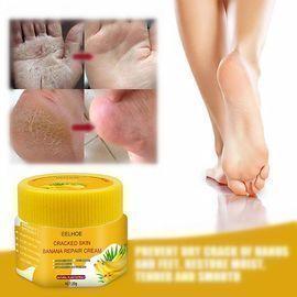 Banana Oil Cream Foot/Heel Repair