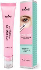 Eye Serum & Eye Roller for Anti Aging Skin Care