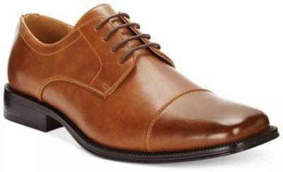 Alfani Men's Adam Cap Toe Oxford Shoes