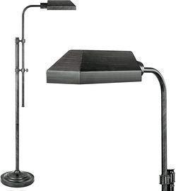 65 Rustic Standing Task Floor Lamp