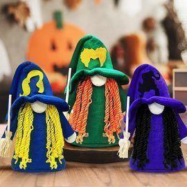 Hocus Pocus Gnomes - Set of 3