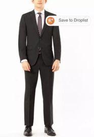 IZOD Men's Classic-Fit Suit