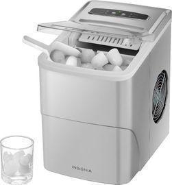 Insignia 26lb Portable Ice Maker