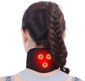 Magnetic Therapy Thermal Self-Heating Neck Pad