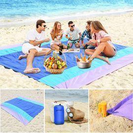 10'X9' Beach Blanket