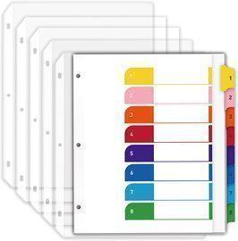 Clear Sheet Protectors