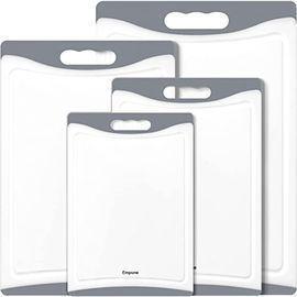 Empune Extra Large Cutting Boards (Set of 4)