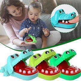 Crocodile Novelty Toys