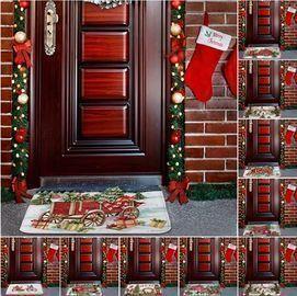 Christmas Decorative Doormats