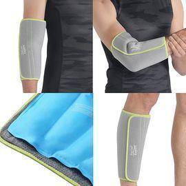 Shin Splint Ice Pack Sleeve