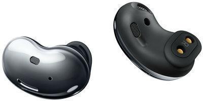 Samsung Galaxy Buds Live Wireless Earphones (Refurbished)