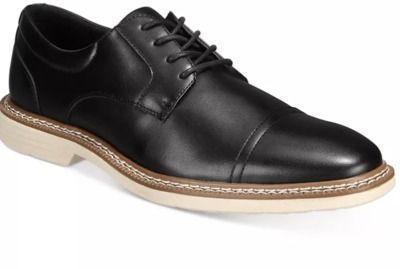 Alfani Men's Tolland Cap-Toe Oxford Shoes