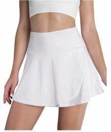 Women's Pleated Tennis Skirt