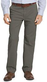 IZOD Non-Iron Performance Stretch Slim Chino Pants