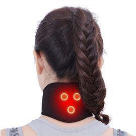 Self-Heating Neck Pad Massager