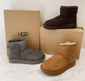 UGG Women's Classic Mini II Boots