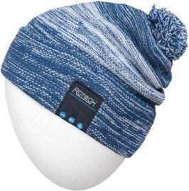 Bluetooth Headphones Beanie Hat