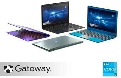Gateway 14 FHD Ultra Slim Notebook w/ Intel i3-1115G4 CPU