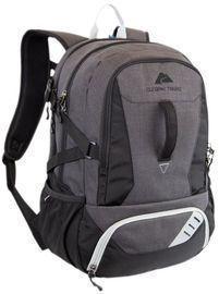 Ozark Trail Shiloh Multi Compartment 35L Backpack w/ Insulated Cooler Compartment