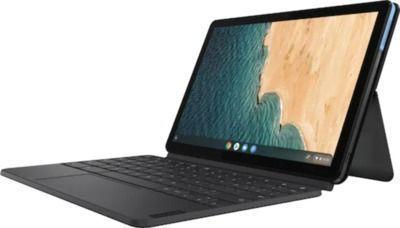 Lenovo Chromebook Duet 10.1 Tablet w/ Keyboard