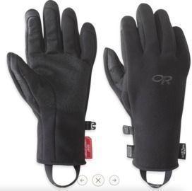 Outdoor Research Women's Gripper Sensor Gloves