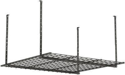 Hyloft 45 Ceiling Mounted Storage Rack
