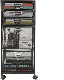 Mind Reader 5-Tiered Cabinet