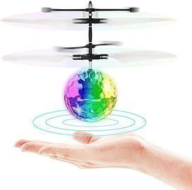 Infrared Induction RC Flying Toy
