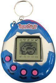 Retro Virtual Pet Cyber Toy