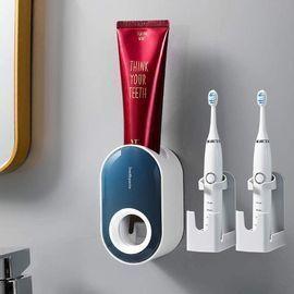 Toothpaste Dispenser Holder