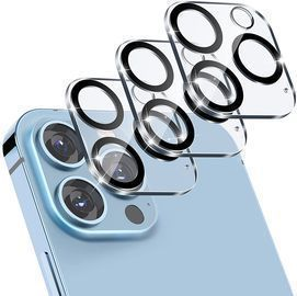 iPhone 3 Pack Camera Lens Protector