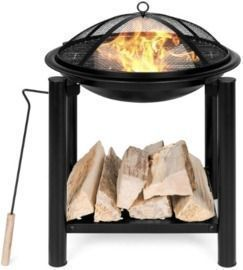 21.5 Fire Pit Bowl Table