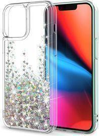 IPhone Pro Glitter Cases
