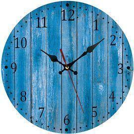 Various 12 Inch Wall Clocks