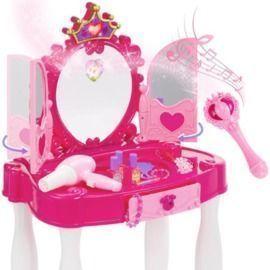Kids Princess Vanity Mirror