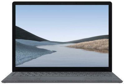 13.5 Microsoft Surface Laptop 3 (Intel Core i5, 128GB SSD)