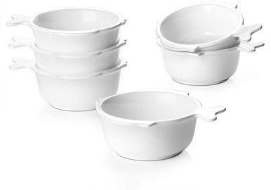 4 oz Ramekin Bowls with Handle