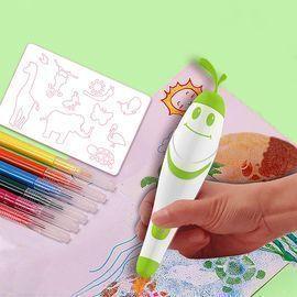 Art Spray Paint Pen