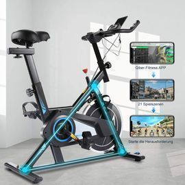 Cycling Bike with App Connection
