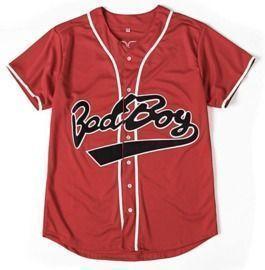 Bad Boy Baseball Jersey